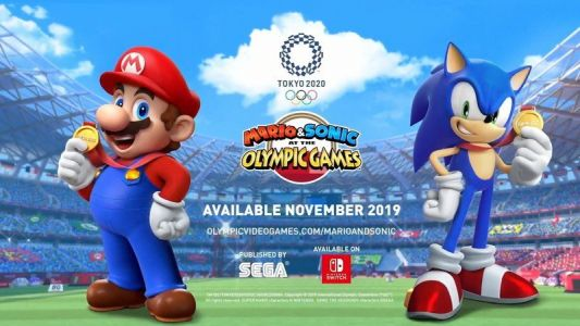 Mario & Sonic at the Olympic Games: Tokyo 2020: Everything you need to know