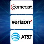 Will Verizon, AT&T or Comcast benefit from the Net Neutrality repeal?