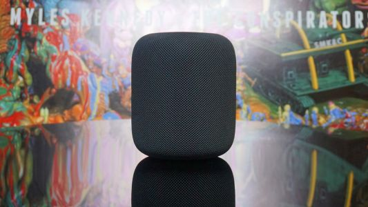 Apple HomePod 2 could provide stereo sound anywhere in the room