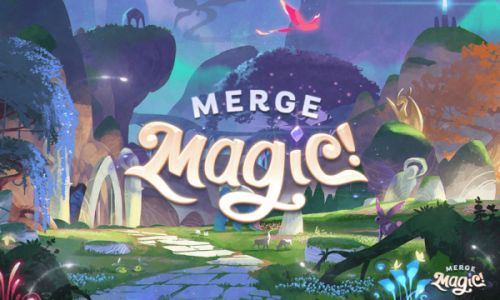 The Latest Game From Zynga, Merge Magic! Already Seems To Be A Smash Hit