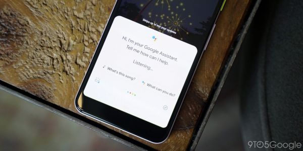 Google Assistant tests sending texts directly from the Android lockscreen