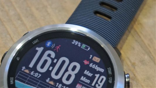 Garmin Forerunner 645 Music gets special feature upgrade with Taiwan launch