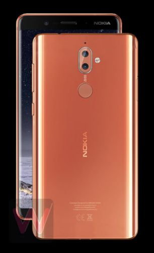 New Nokia 9 Renders Hint At The Android Flagship's Design