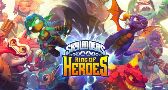 'Skylanders Ring of Heroes' from Com2uS Is Finally Available Globally On iOS and Android