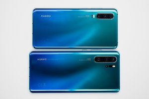 Google confirms Huawei users will still have access to some of its services