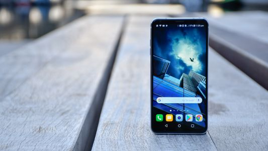 LG is reportedly preparing a new LG V30 with added AI