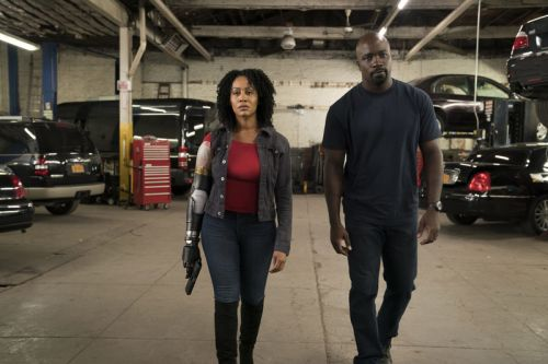 What's new on Netflix for May 2018
