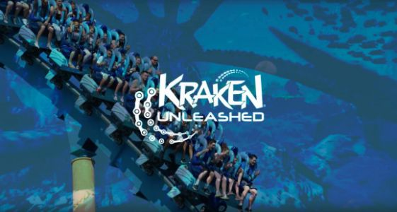 SeaWorld yanks VR from roller coaster because of wait times
