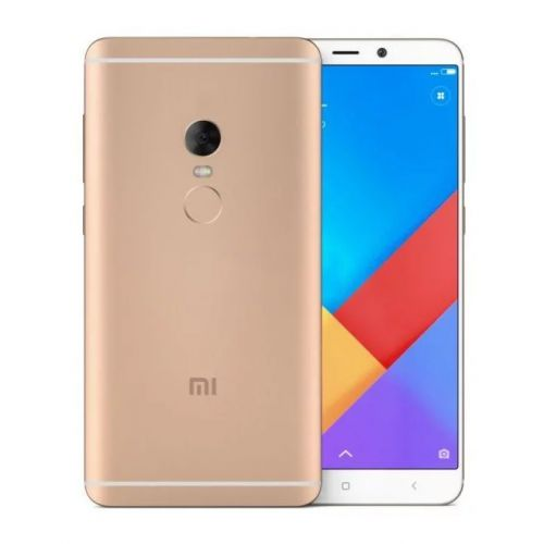 Xiaomi Redmi Note 5 Appears On OppoMart With 4GB Of RAM