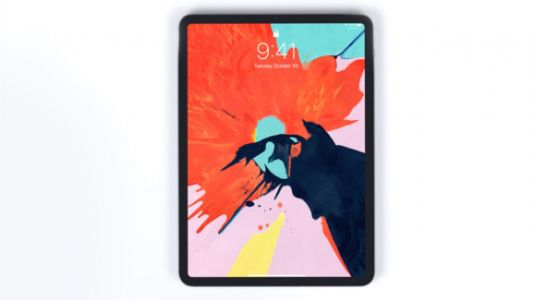 Apple debuts smaller, faster iPad Pros with Face ID and USB-C