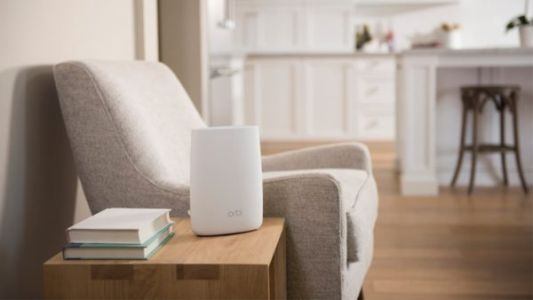 Save $50 On The NETGEAR Orbi Whole Home Mesh WiFi System