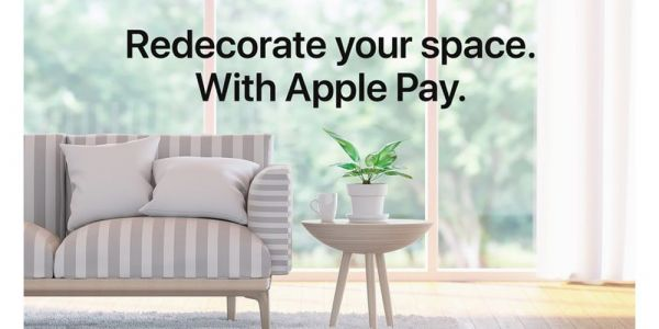 Latest Apple Pay promo offers 10% off Hayneedle furniture & home decor