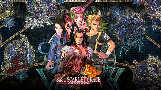 SaGa: Scarlet Grace Tips So You Don't Hate Yourself