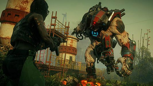 Rage 2 Minimum and Recommended PC Requirements