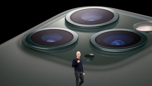 Here's everything Apple announced during its iPhone 11 keynote today