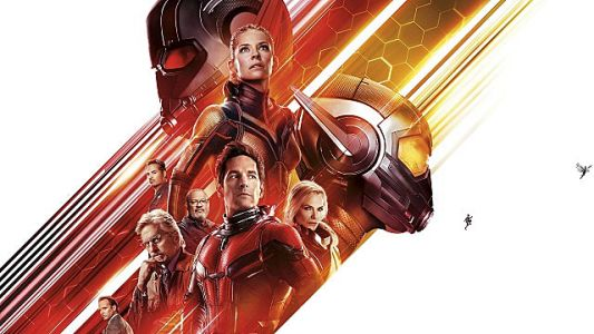 Ant-Man and Wasp Team Up in LEGO Marvel Super Heroes 2 DLC