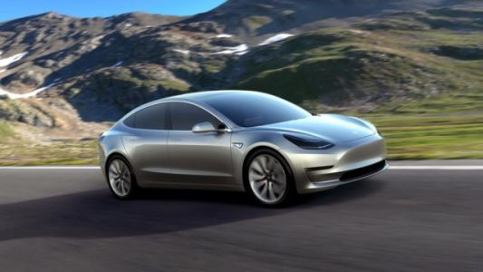 Tesla Model 3 Performance Variant Costs $78,000