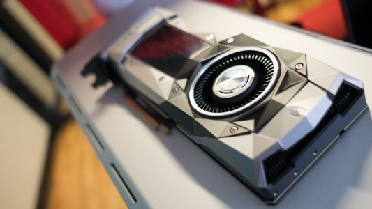 Nvidia teases GeForce RTX 2080 in official promo video