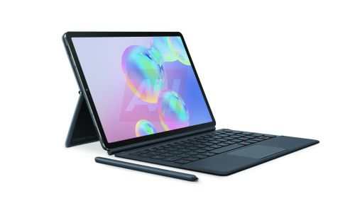 Exclusive: The Samsung Galaxy Tab S6 Leak You've Been Waiting For