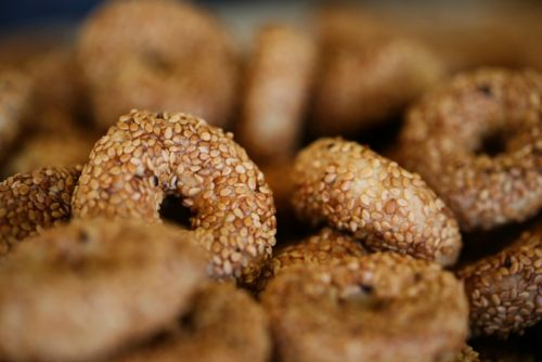 World's Greatest Bagel Store Shut Down By Department of Health