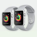 Apple Watch Series 3 models with no LTE won't come in ceramic or stainless steel variants