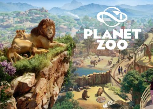 Planet Zoo simulation game opens its gates Fall 2019