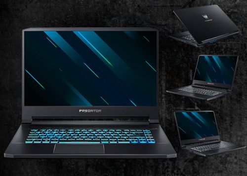 Powerful Acer Predator Triton 500 gaming laptop now available from $3,000