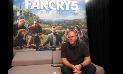 Ubisoft's Dan Hay on how to find cult-hating friends in Far Cry 5