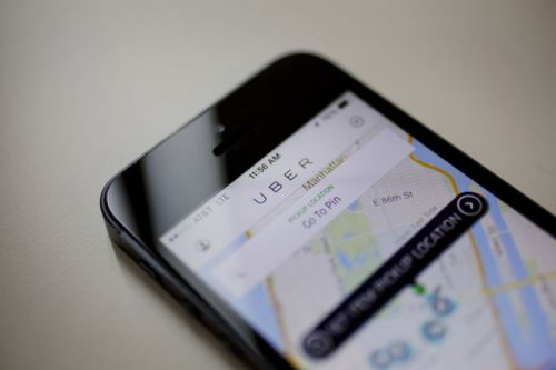 Uber sues online ad agency over massive alleged click fraud