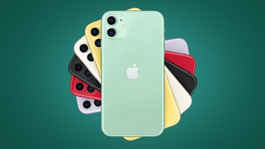 Ready to grab an iPhone 11 deal? These EE exclusives are the way to go