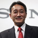 Sony CEO Hirai says it will continue making smartphones, but not to compete with Apple or Samsung