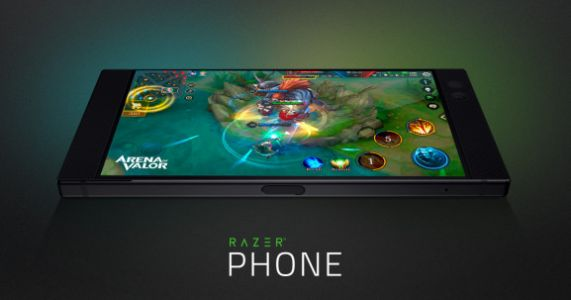 Razer Phone review - even better with HDR