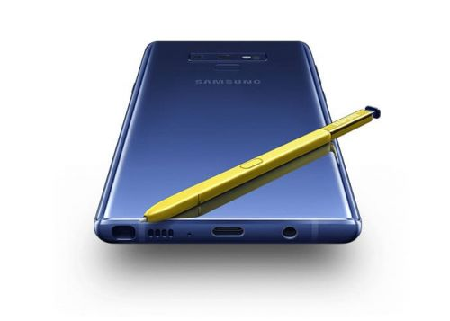 Samsung Galaxy Note 9 Specifications