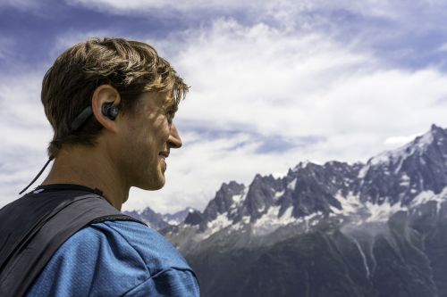 Jaybird Tarah Pro wireless sport headphones are made for the athletes out there