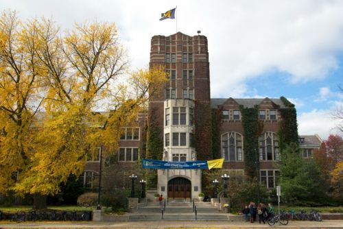 University of Michigan Condemns Denial of Recommendations to Students Seeking Study in Israel