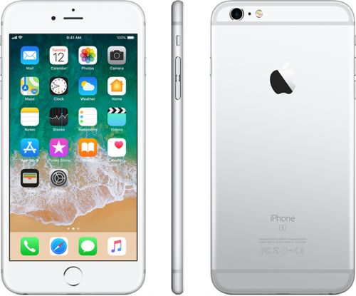 Apple May Replace Some iPhone 6 Plus Models Needing Whole-Device Repairs With iPhone 6s Plus Through March