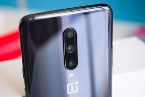 OnePlus 7 Pro BIG Camera Update : Photos Before and After