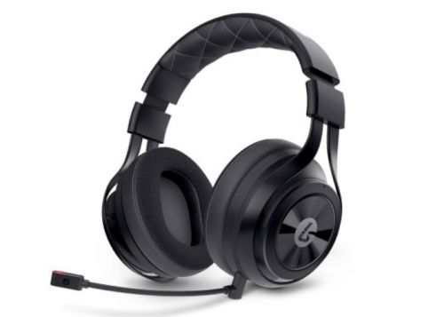 LucidSound LS35X dual microphone wireless gaming headset $180