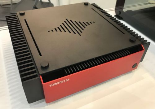 A Super Fanless Chassis from TureMetal: For DIY & 0 db Workstations