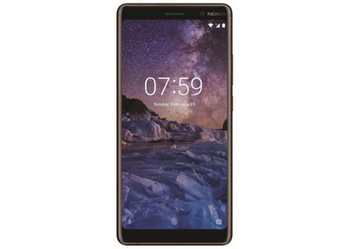 Here Is Another Nokia 7 Plus Press Render