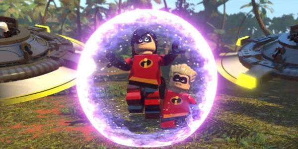 'LEGO The Incredibles' RPG for macOS coming on November 21, pre-order and trailer now available