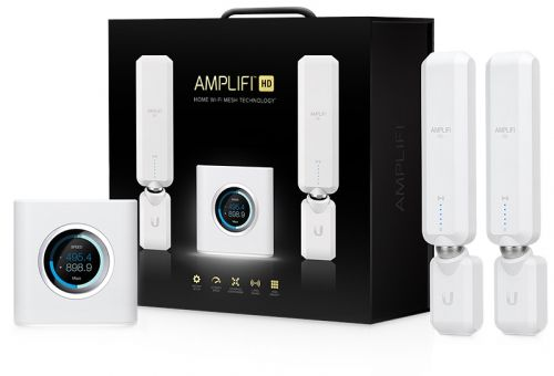 Deals Spotlight: Get $100 Off the AmpliFi HD Mesh Wi-Fi System Through New Upgrade Program
