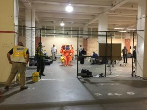 High-tech hazmat: Prepping for disaster with AT&T