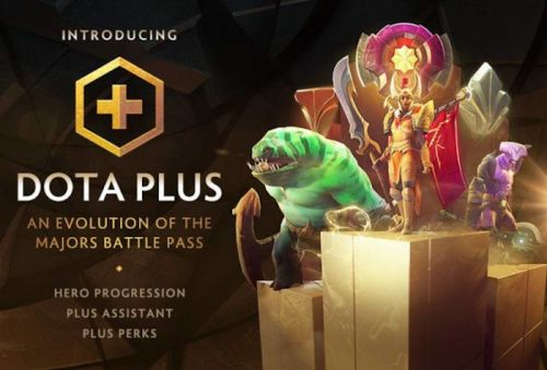 Valve's New DotA 2 Subscription Feature Is $3.99 A Month