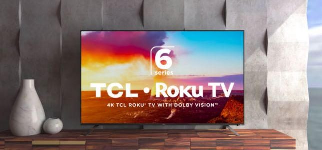 The follow-up to TCL's acclaimed 4K HDR Roku TV is coming May 1
