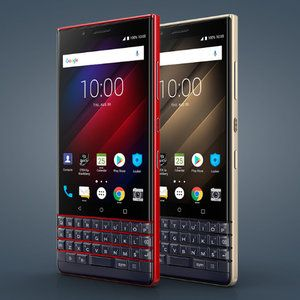 New BlackBerry KEY2 LE color variants now available