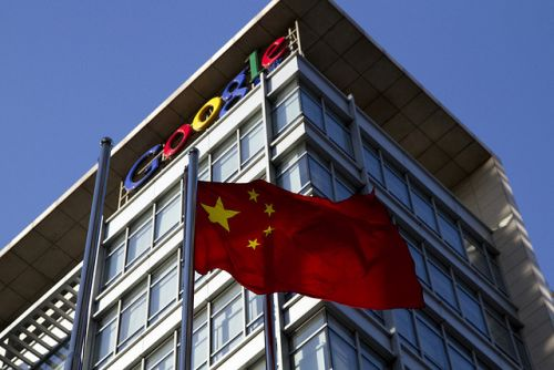 """After employee revolt, Google says it is """"not close"""" to launching search in China"""