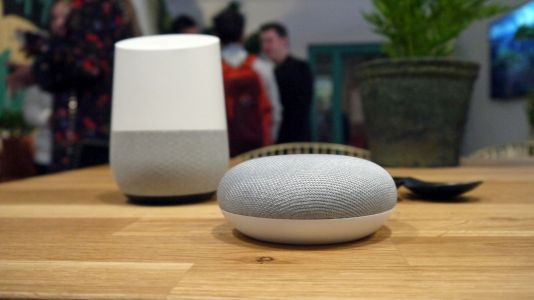 Google is bringing its Digital Wellbeing tools to Home and Assistant