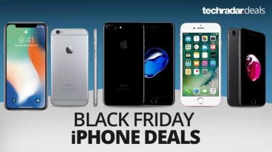 IPhone deals: the best of Black Friday week so far