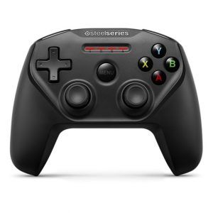The SteelSeries Nimbus is the Best MFi Controller for 'Steam Link'